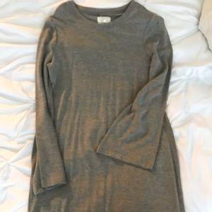 Lou & Gray ultra soft dress NWT